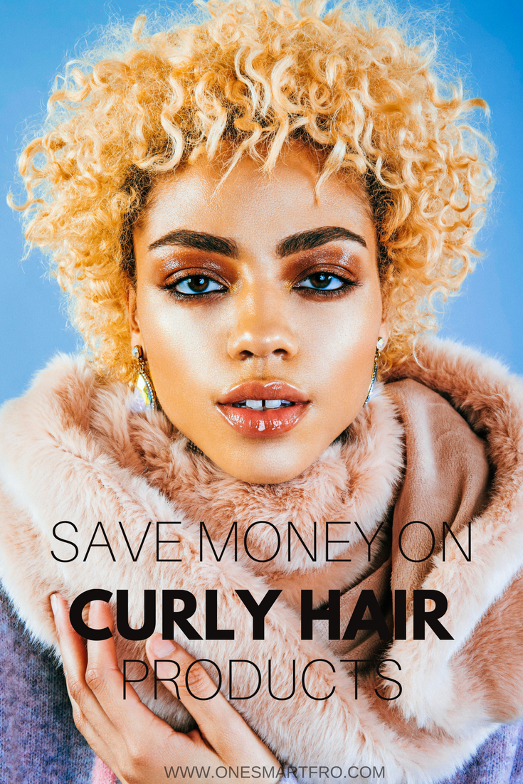 cheap hair products