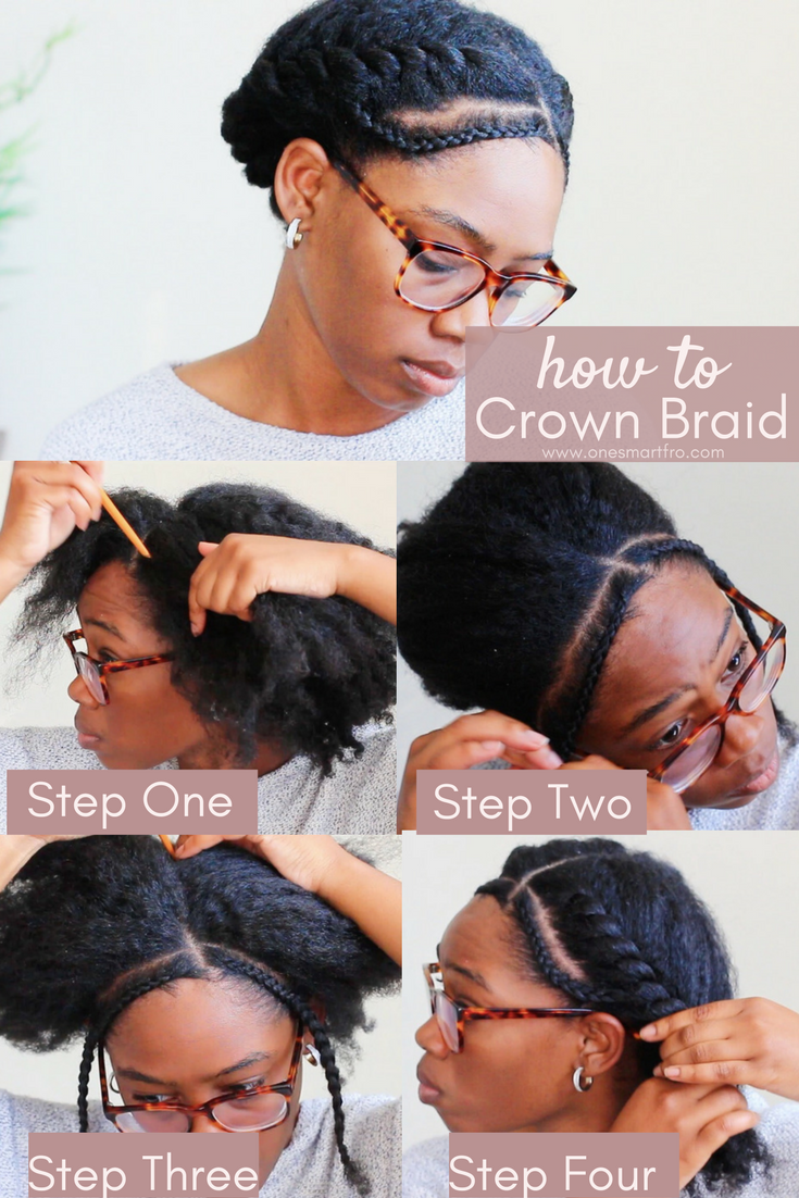 crown braid | crown braid for natural hair | crown braid natural | crown braid black | Goddess Braid | Dutch Braids | How to Dutch braids | how to goddess braid | how to crown braid