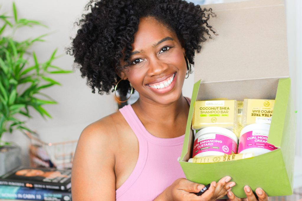 obia natural hair care review